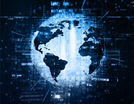 Infrastructure réseaux informatiques