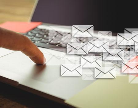 Messagerie électronique d'entreprise